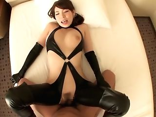 Incredible Japanese Cockslut In Best Point Of View, Cougar Jav Movie