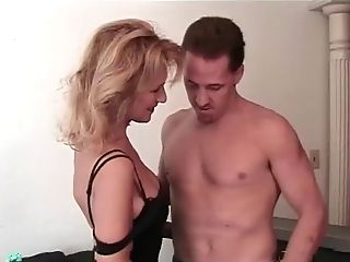 Hot Assets Matures Cougar Gets Fucked