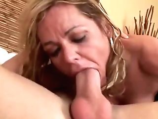 Mommy Butt-banged Hard