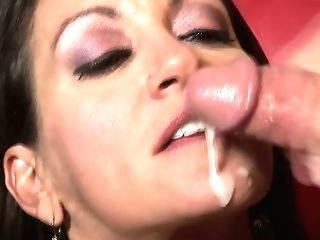 Fabulous Big Jugged Wifey Persia Monir Leans Over As She Loves Rear End Fuck A Lot