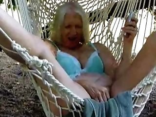 Whore Wifey And Rope Harness Whore Using Playthings On Her Hairy Cunt