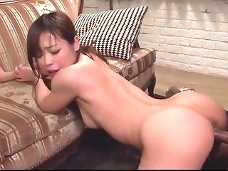 Shiona Suzumori Jiggles The Dicks Like A Charm - More At Javhd.net
