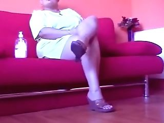 Bbw Lotion Forearms And Feet