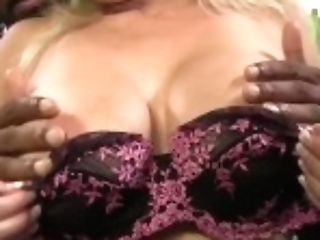 """""""charlee Chase Attempts Big Black Cock With Her Daughter-in-law Samantha Faye"""""""