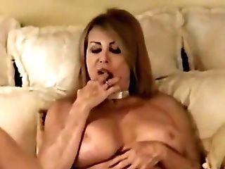 3rd Shooting Of Deanne Age 62 Most Amazing High Class Cougar