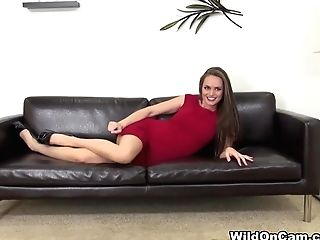 Tori Black In Tori Black Live - Wildoncam