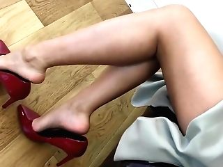 Sexy Matures Boots...