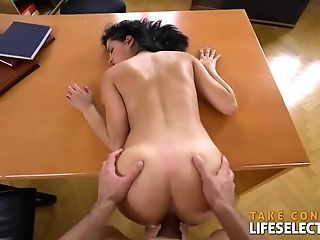 Fucking School Damsels And The Squirting School Psychologist Point Of View