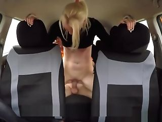Sexy Cougar Penetrated With Big Dick