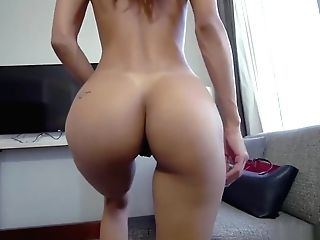 Slender Cougar Stepmom And Stepson Have A Weird Unsighted Romp