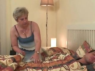 My Horny Mummy In Law Awakes Me