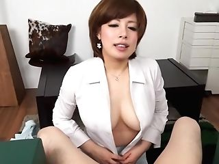 Crazy Japanese Model In Fabulous Hd, Point Of View Jav Flick