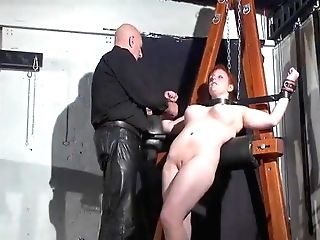 Bondage & Discipline Restrain Bondage Of Norway Maid Servant