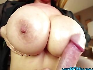 Decadent Mummy Point Of View Sucking Dick