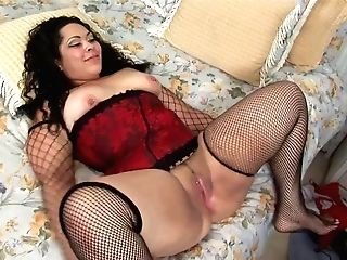Fat Arse Black Gets Her Cunt Eaten Before Fuck Sesion